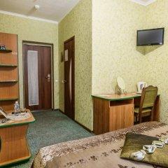 Гостиница Гостиный Дом 4* Стандартный номер с двуспальной кроватью фото 6