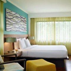 Отель Swissotel Phuket 5* Стандартный номер фото 2