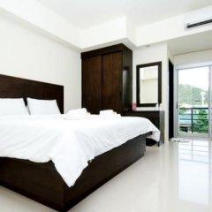 Отель Samthong Resort комната для гостей фото 4