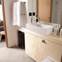 Гостиница Место ванная