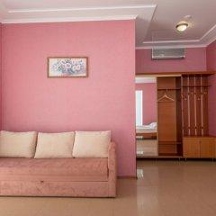 Мини-Отель Парадиз Стандартный номер с различными типами кроватей фото 4