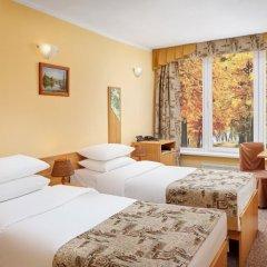 Парк Отель Звенигород комната для гостей