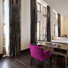 Гостиница Swissôtel Resort Sochi Kamelia 5* Люкс Grand Duplex с различными типами кроватей фото 3