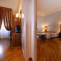 Отель Golden Италия, Рим - отзывы, цены и фото номеров - забронировать отель Golden онлайн комната для гостей фото 8