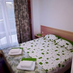 Гостиница Фантазия Стандартный номер с различными типами кроватей фото 3