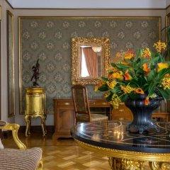 Гостиница Метрополь 5* Гранд люкс с различными типами кроватей фото 3