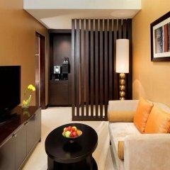Отель Address Dubai Marina Номер Премьер с различными типами кроватей фото 2