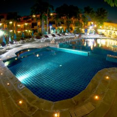 Отель Peace Resort Pattaya бассейн фото 2