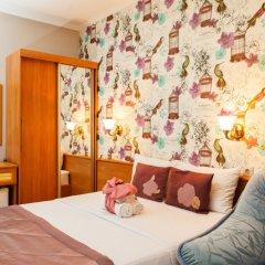 Спа-отель Грейс Арли 3* Стандартный номер с различными типами кроватей фото 3