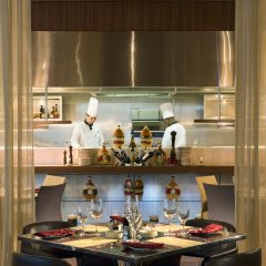 Отель ibis World Trade Centre Dubai в номере