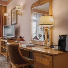 Belmond Гранд Отель Европа 5* Улучшенный номер с различными типами кроватей фото 2