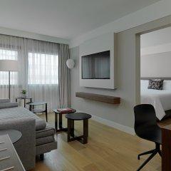 Отель Athens Marriott Афины комната для гостей фото 7