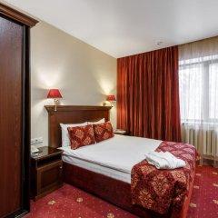 Клуб Отель Корона 4* Стандартный номер с различными типами кроватей фото 3