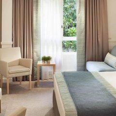 Hotel Floride Etoile 3* Стандартный номер с разными типами кроватей