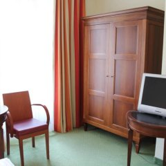 Hotel Deutsches Theater Stadtmitte (Downtown) удобства в номере фото 2