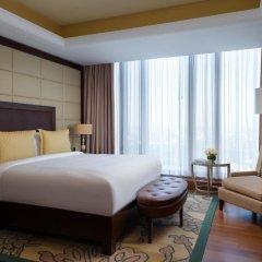 Отель The Ritz-Carlton, Almaty Люкс Club