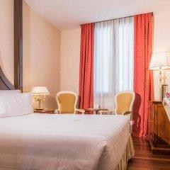 Golden Tower Hotel & Spa 5* Классический номер с различными типами кроватей фото 3