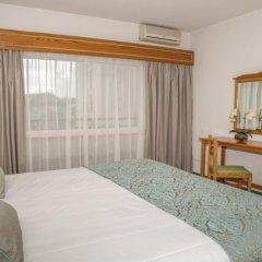 Luna Hotel Da Oura 4* Стандартный номер с 2 отдельными кроватями