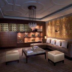Отель Anantara Eastern Mangroves Abu Dhabi 5* Президентский люкс фото 4