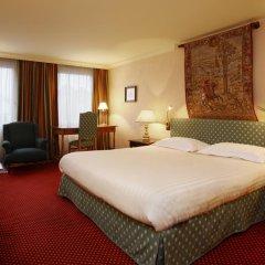 Отель Nh Brugge 4* Стандартный номер фото 2