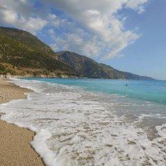 Oyster Residences Турция, Олудениз - отзывы, цены и фото номеров - забронировать отель Oyster Residences онлайн пляж