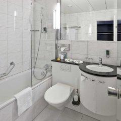 Sorell Hotel Seidenhof 3* Одноместный номер с различными типами кроватей фото 3