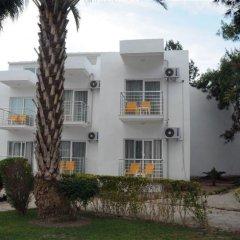 Отель Diamond Club Kemer вид на фасад фото 4
