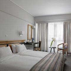 Отель STANLEY Афины комната для гостей фото 5