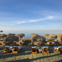 Отель GrandResort пляж фото 2