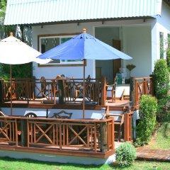 Отель Kata Hiview Resort