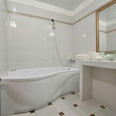 Elysium Hotel 3* Номер Делюкс с различными типами кроватей фото 27