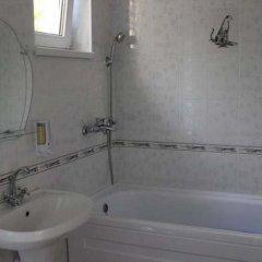 Гостиница Mirnaya Guest House в Сочи отзывы, цены и фото номеров - забронировать гостиницу Mirnaya Guest House онлайн ванная фото 2
