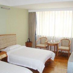 New Tianhe Hotel комната для гостей фото 2