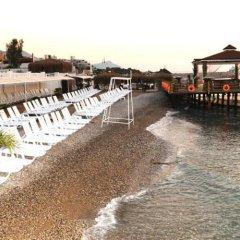 Onkel Resort Hotel - All Inclusive пляж фото 3