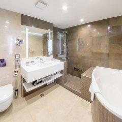 Гостиничный Комплекс Башкирия ванная фото 2