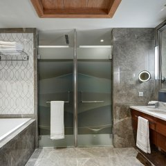 Regnum Carya Golf & Spa Resort 5* Вилла Делюкс с различными типами кроватей фото 7
