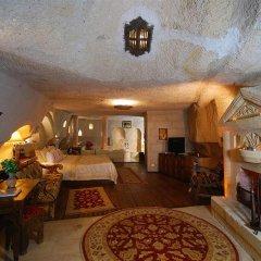 Gamirasu Cave Hotel спа фото 4