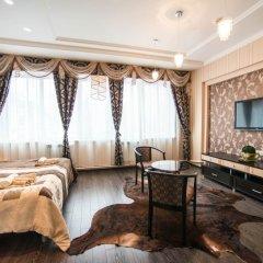 Отель Люблю-НО Москва комната для гостей фото 13