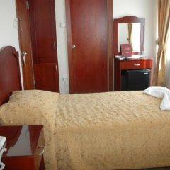Hotel Grand Liza 3* Одноместный номер с различными типами кроватей фото 3
