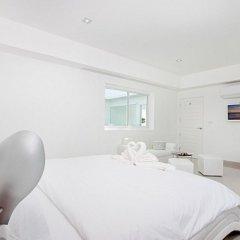 Отель Luxury 5 star beach villa 8 beds комната для гостей фото 2