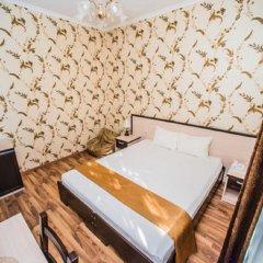 Гостиница Арт-Отель Стандартный номер двуспальная кровать фото 2