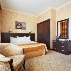Гостиница Минск 4* Улучшенный номер с различными типами кроватей фото 2