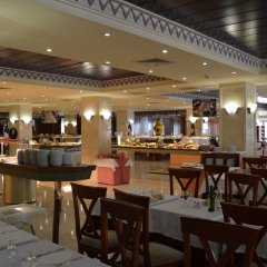 Отель Smy Costa del Sol питание фото 2