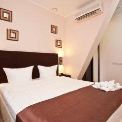 Гостиница Инсайд-Транзит 2* Люкс с различными типами кроватей