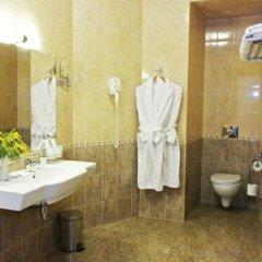 Гостиница Санаторий Металлург в Сочи отзывы, цены и фото номеров - забронировать гостиницу Санаторий Металлург онлайн ванная фото 6