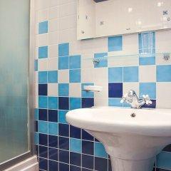 Гостиница Степная Пальмира в Оренбурге отзывы, цены и фото номеров - забронировать гостиницу Степная Пальмира онлайн Оренбург ванная фото 4
