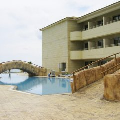 Piere - Anne Beach Hotel бассейн фото 4