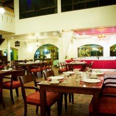 Отель Peace Resort Pattaya питание фото 2