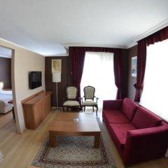 Ida Kale Resort Hotel Турция, Гузеляли - отзывы, цены и фото номеров - забронировать отель Ida Kale Resort Hotel онлайн комната для гостей фото 10