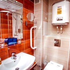 Гостиница Авиастар 3* Улучшенная студия с различными типами кроватей фото 19
